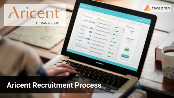 Aricent Recruitment Process