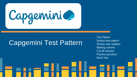 Capgemini Test Pattern