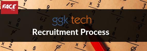 ggk technologies recruitment process