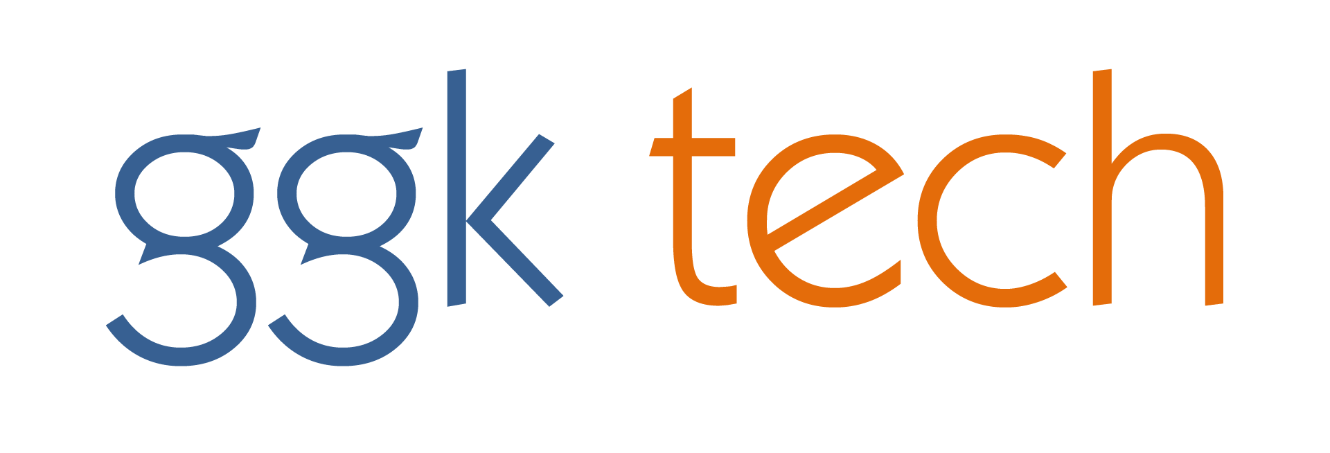 ggk technoligies logo faceprep