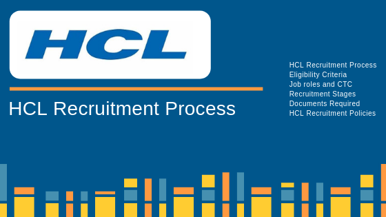Hcl Recruitment For Freshers