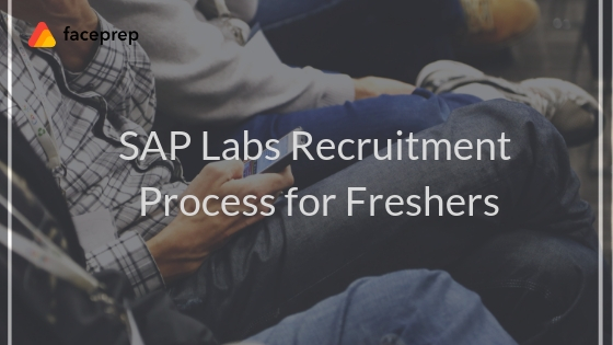 sap recruitment process