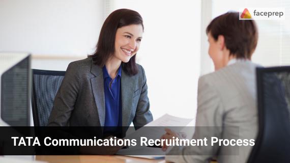 Tata Communications Recruitment Process