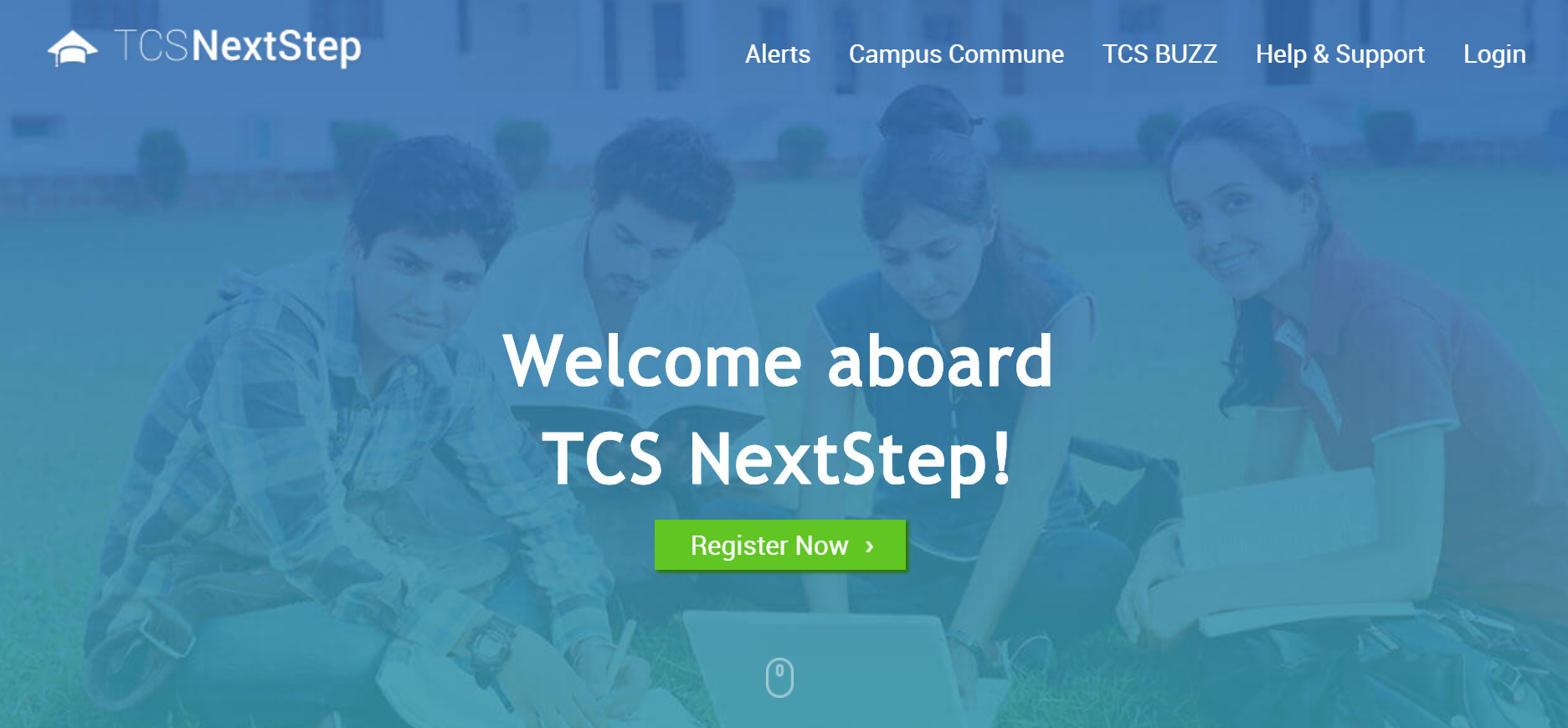 tcs nqt registration process for 2020 passouts