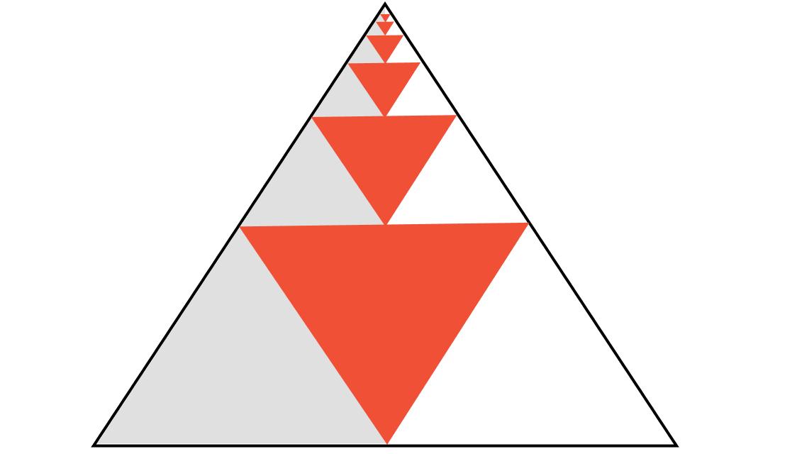 geometric progression formula based problems