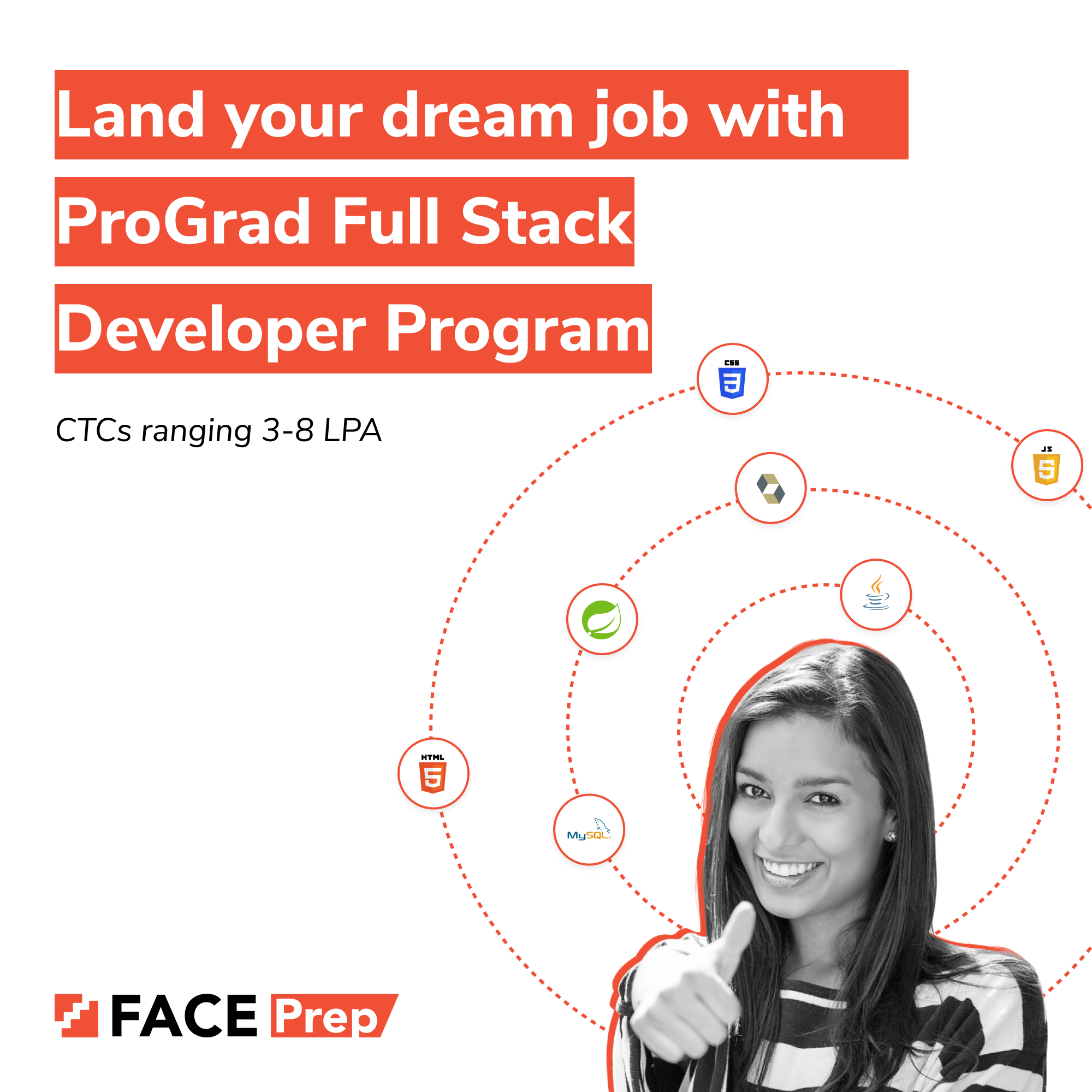 prograd full stack developer program