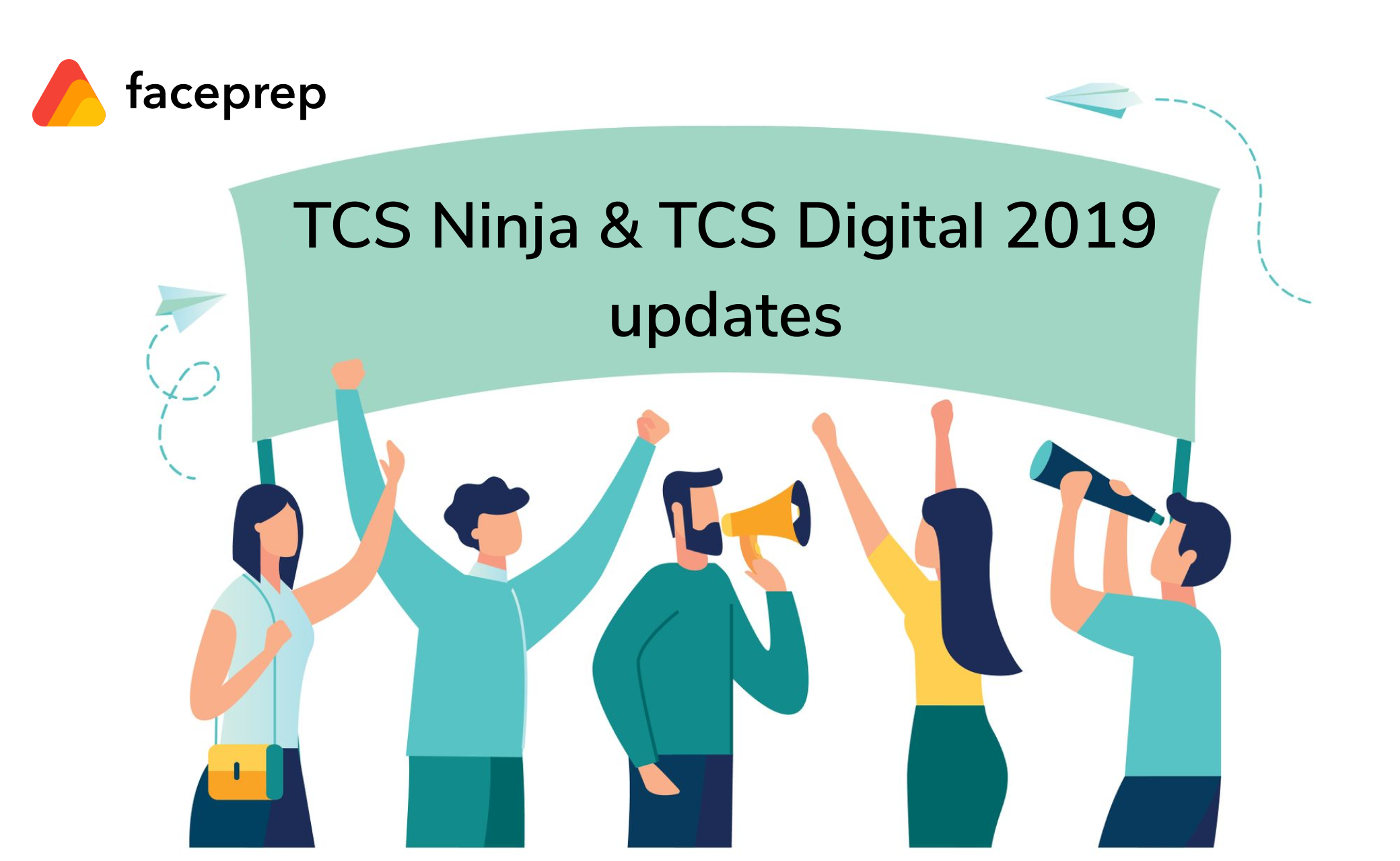 TCS Ninja 2019 & TCS Digital 2019 updates - TCS Recruitment 2019