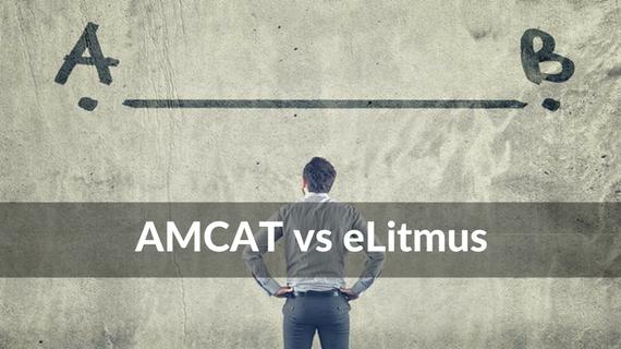 amcat vs elitmus exam