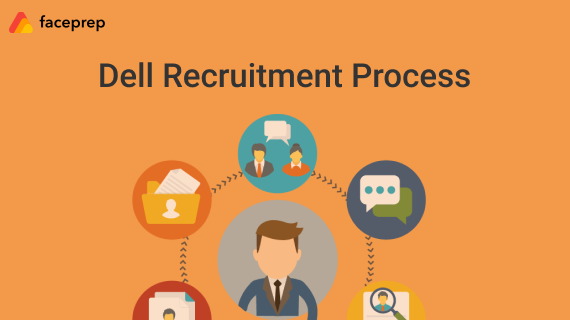 dell recruitment process for freshers