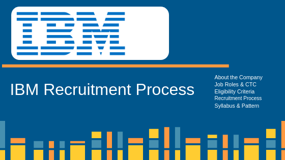 IBM Recruitment Process
