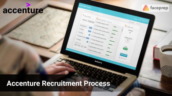 Accenture recruitment process 2019