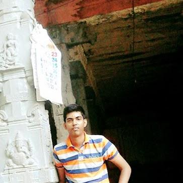 V.T.Srinaath