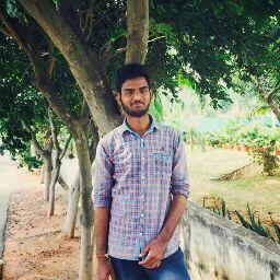 K.Venkatesh