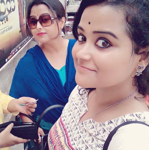 Ankita Gangopadhyay