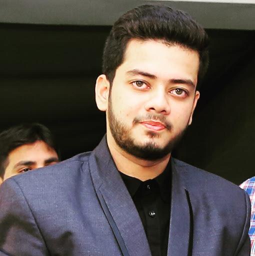 Basharath Ahmed Chowdary