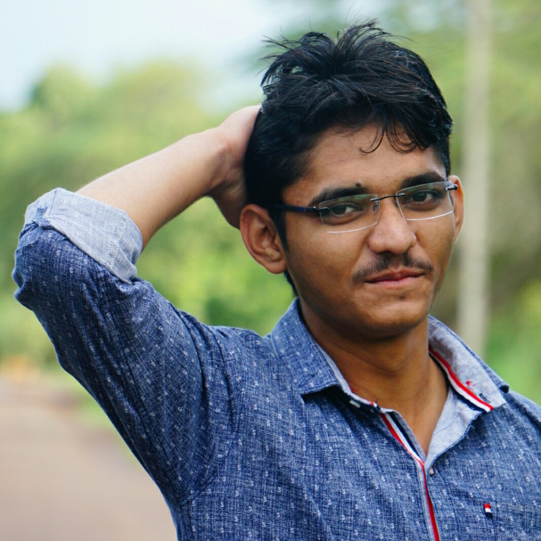 Shubham Aparadh