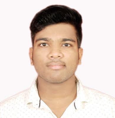 Rakesh Kumar Parida