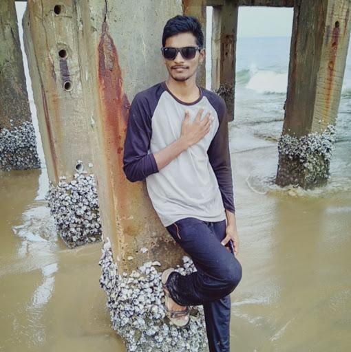 Revanth Kumar Reddy
