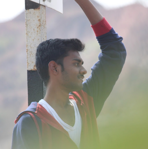 Pavan Deepak