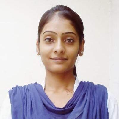 ayushi goyal