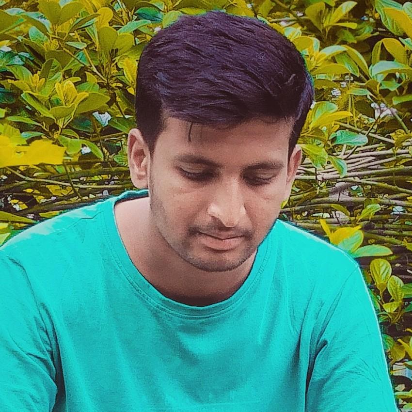 Somasekhar Gowdu