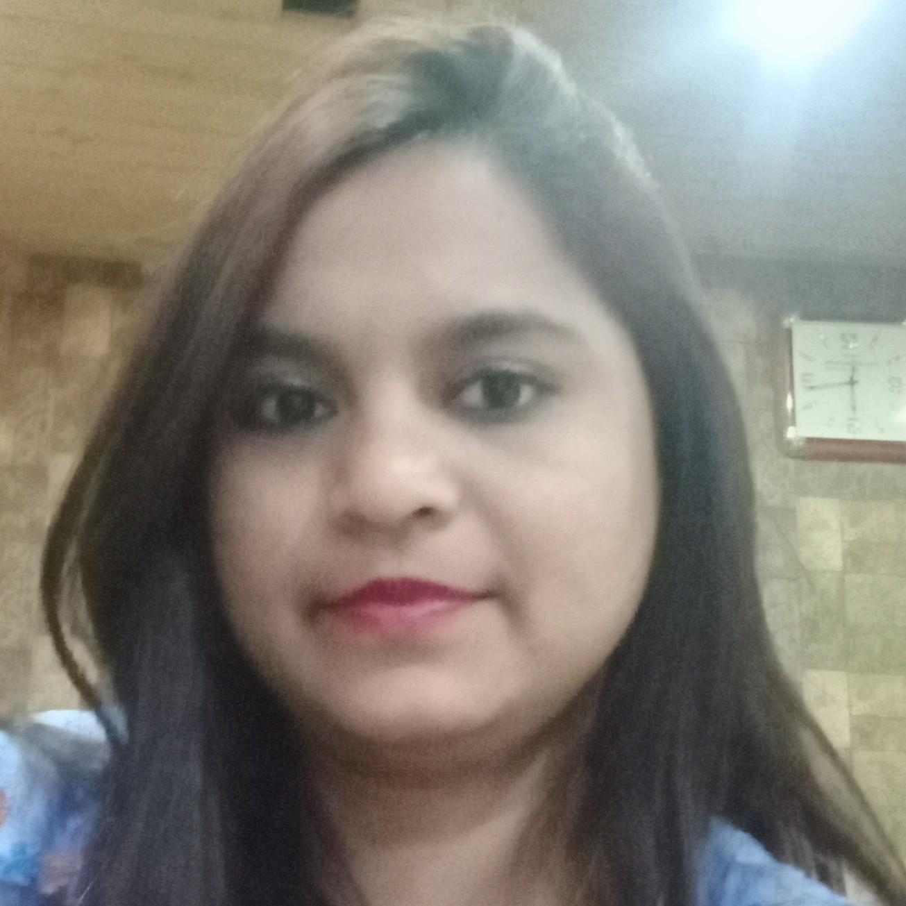 Heena Kausar Hussain