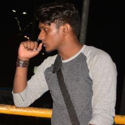 Alok Maharana