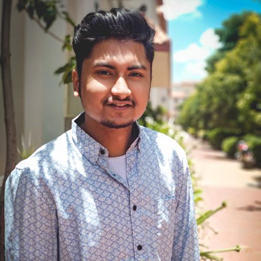 Abhishek Choudhury
