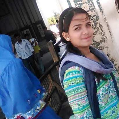 Reshma Patil