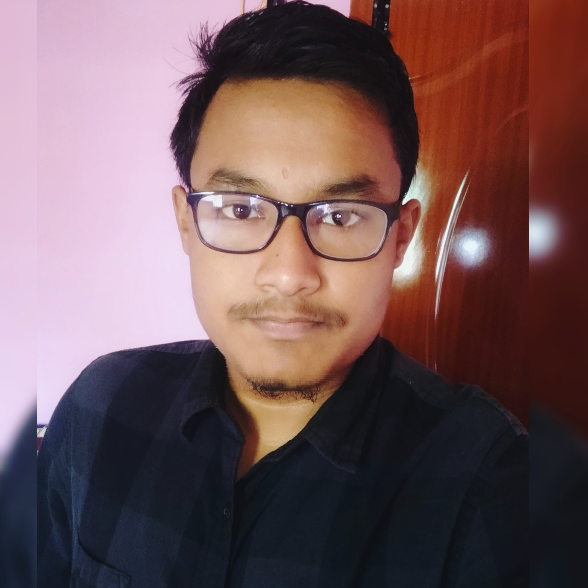 Shayan Saha
