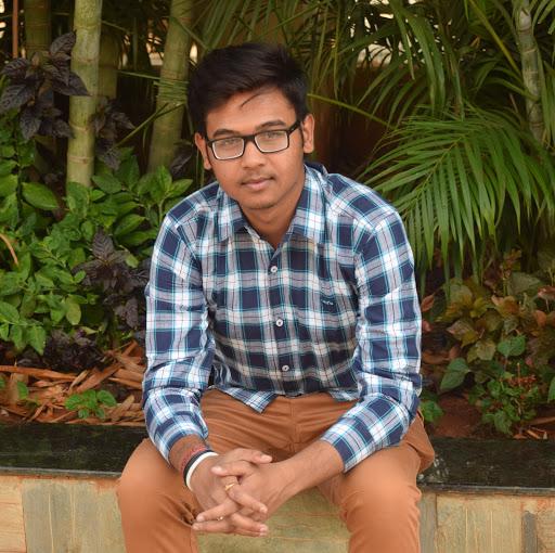 Gaurab Paul