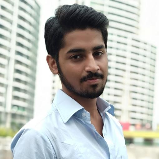 Nitish Chaubey