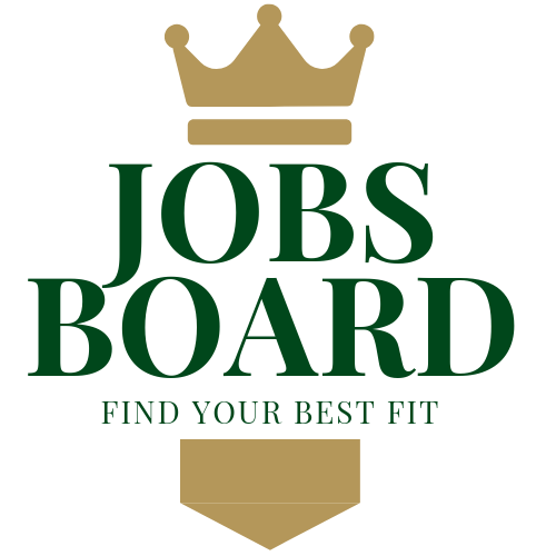 Faceprep Jobs Board
