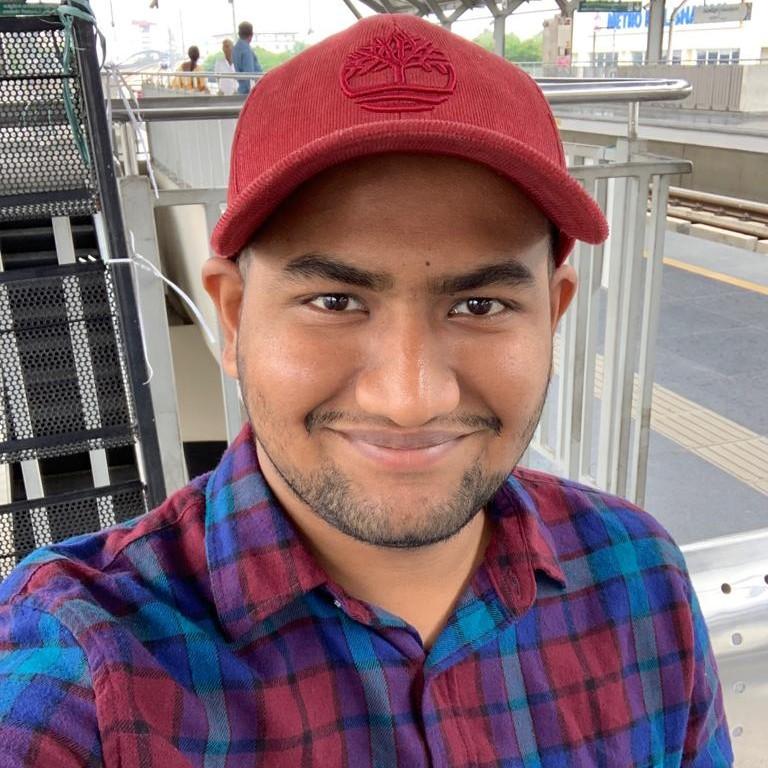 Vineeth Chikyal