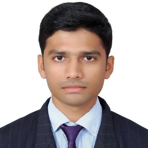 Sunil Kumar Jena